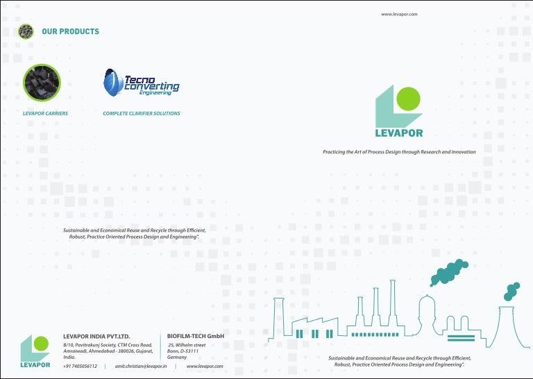 Levapor India Pvt Ltd : Company Profile