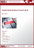 Global Multi-Channel Trends 2010 by yStats.com