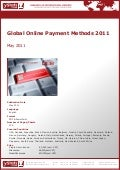 Global Online Payment Methods 2011