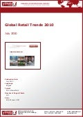 Global Retail Trends 2010 by yStats.com