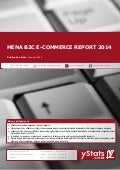 MENA B2C E-Commerce Report 2014