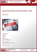 Scandinavia B2C E-Commerce Report 2010 by yStats.com