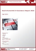 South Korea B2C E-Commerce Report 2010 by yStats.com