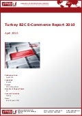Turkey  B2C E-Commerce Report 2010 by ystats.com