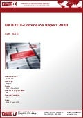 UK B2C E-Commerce Report 2010 by ystats.com