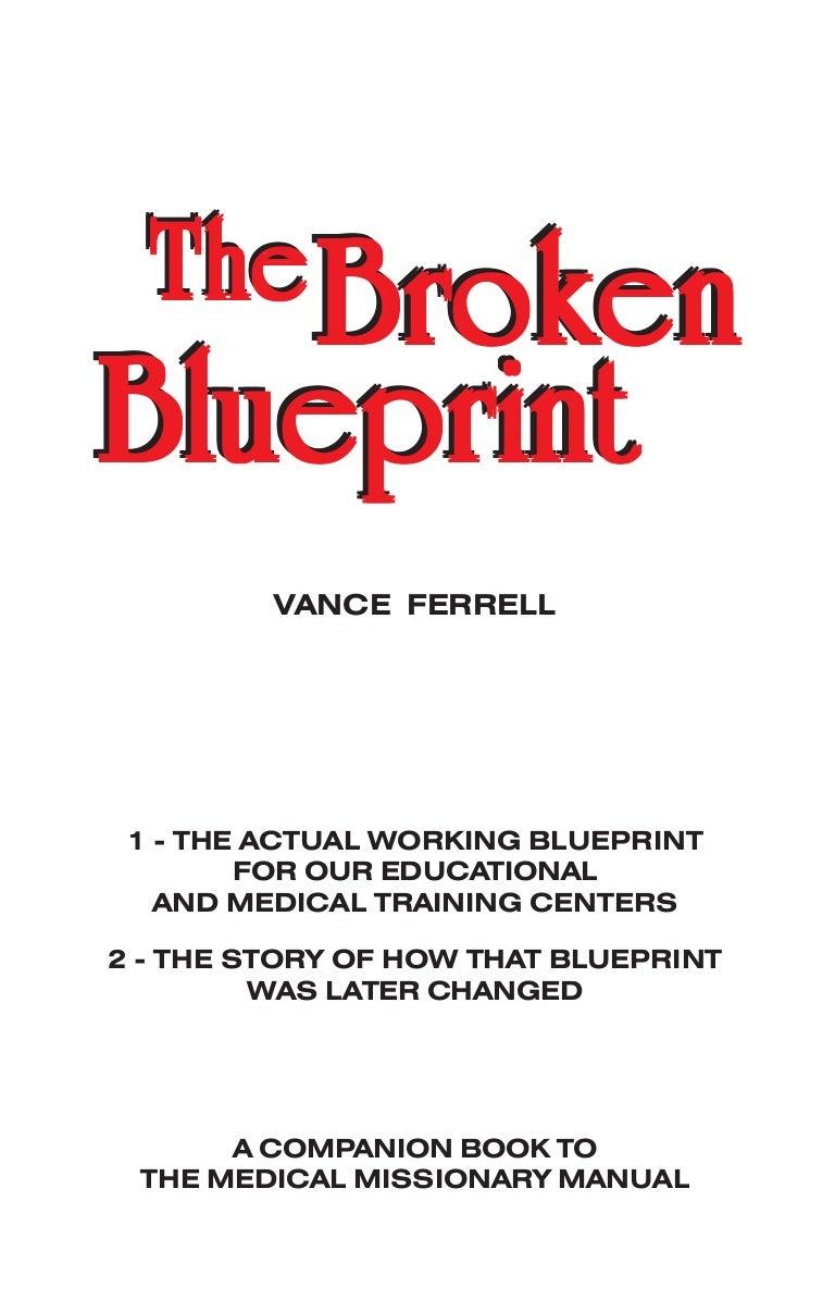 Broken blueprint malvernweather Image collections