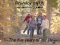 Bromley MyLife 2015-16 - It's life in numbers