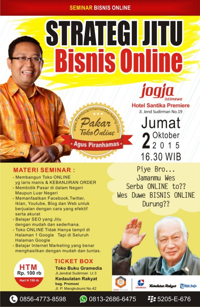 Brosur seminar bisnis_online_oktober_2015