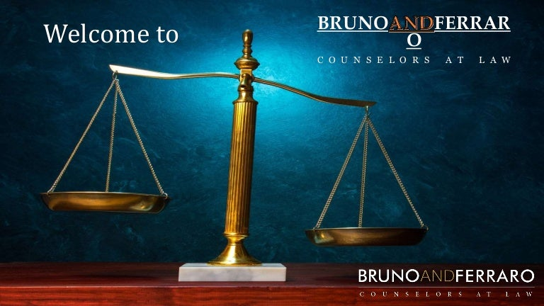 Hire Best Bergen County Lawyer for saving yourself from Negative circumstances