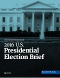 2016 U.S. Presidential election brief
