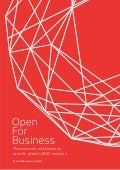 Open For Business - The economic & business case for global LGBT inclusion