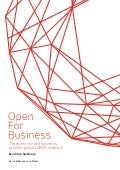 Open For Business - Executive Summary