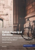 Italian municipal election analysis