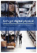 Brunswick report - EU digital single market strategy