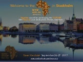 Nordic Africa Impact Forum 2019 - Save the date