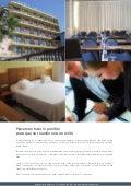 Salas de reuniones en la Playa de Palma (Hotel Amic Miraflores)