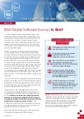 Global Results BSA Software Study