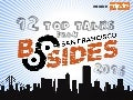 12 Top Talks from BSides San Francisco 2016