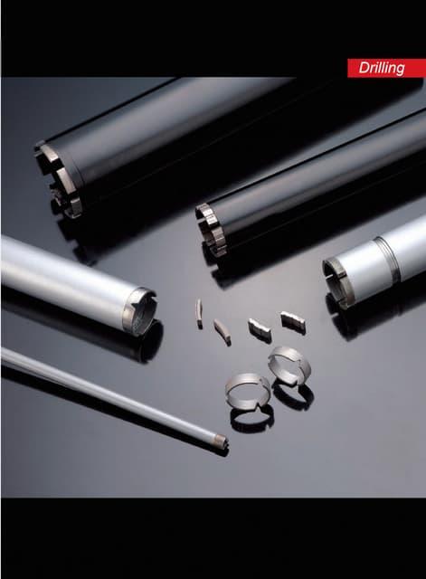 """2/"""" Wet Diamond Core Bits Cutting Concrete,Asphalt Super Plus"""