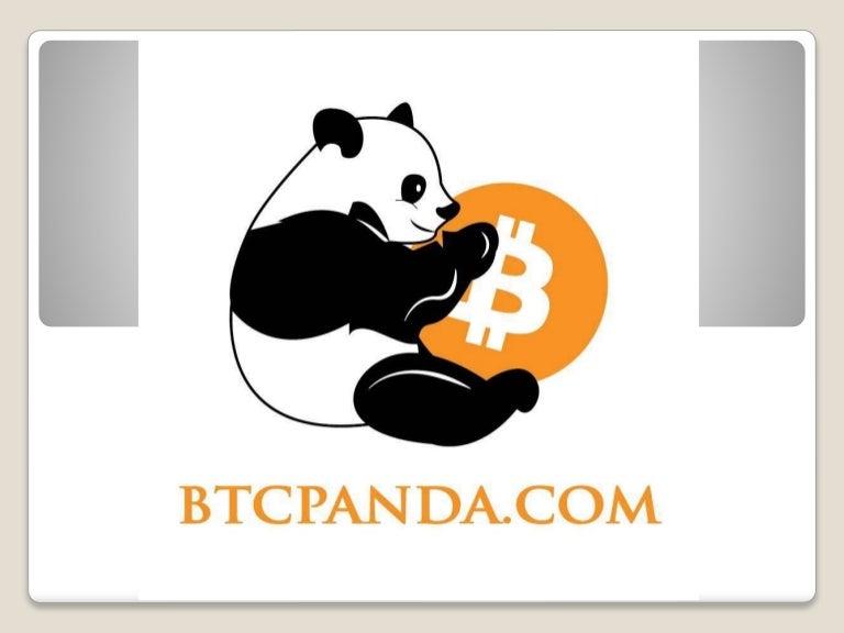 btc panda adalah