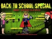 Back to School Night Special - TL Cafe Preso 2014