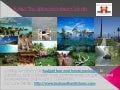 Budget tour and travel packae in india