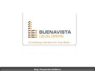 Buenavista Developers - Home Remodeling Contractors
