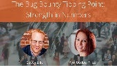 Bug Bounty Tipping Point: Strength in Numbers