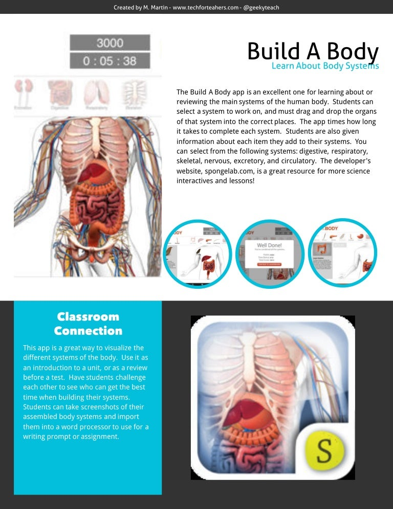 Colorful Best App To Learn Anatomy Embellishment Anatomy And