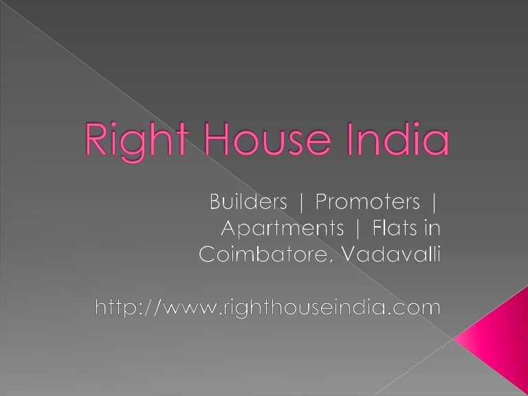 new Apartments in Vadavalli Coimbatore | flats in ...