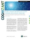 Building a Robust Big Data QA Ecosystem to Mitigate Data Integrity Challenges