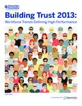 Building Trust 2013 by Interaction Associates