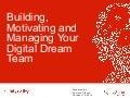 Building Your Digital Dream Team - Guide for PR Professionals