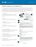 Build your brand on LinkedIn