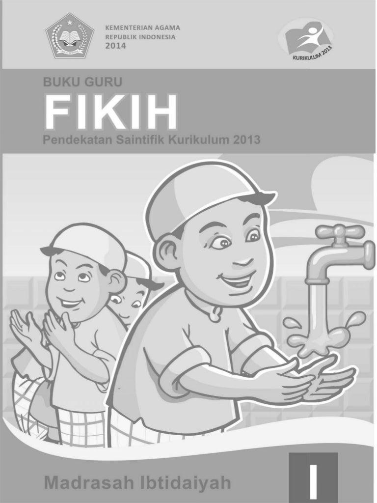 Buku Guru Fiqih Kelas Xi Kurikulum 2013 - Seputaran Guru