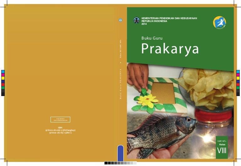 Buku Paket Prakarya Kelas 7 Semester 2 Halaman 12 - Guru ...
