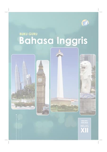 Buku Bahasa Inggris Kelas XI (Kurikulum 2013) Kemendikbud ...