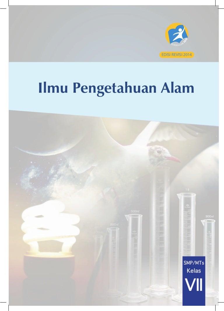 Buku Ipa Smp Kelas 7 Kurikulum 2013 Semester 1