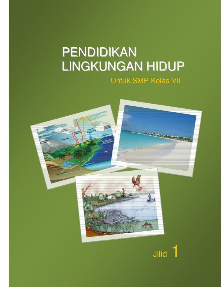 Buku Sekolah Elektronik Bse Plh Smp Kelas Vii 2009