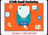 Bulk Email Campaign Marketing Tools