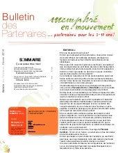 Bulletin MeM  février 2016