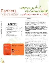 February 2016 MeM Newsletter