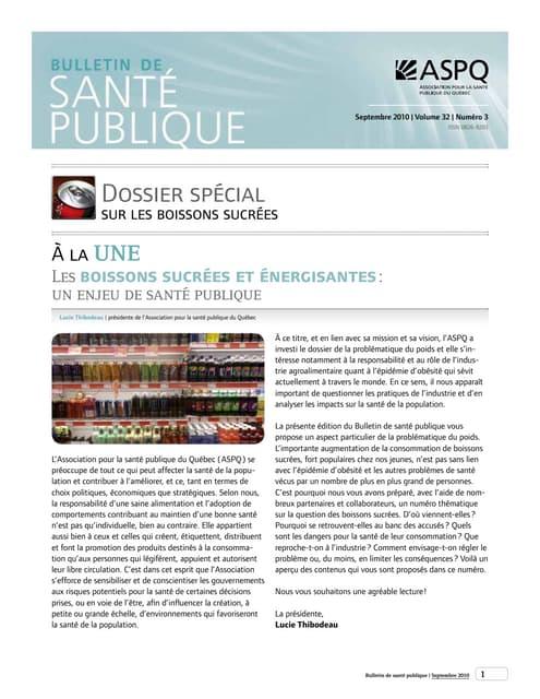 Bulletin sante-publique boissons-sucrees[1]