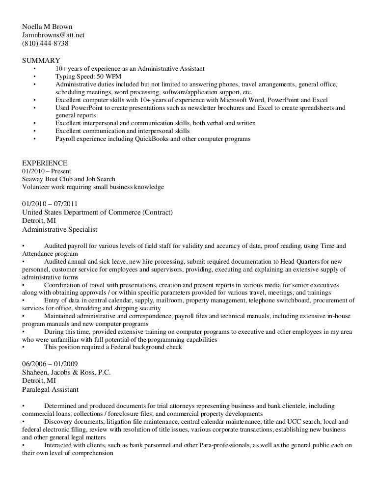 Professional Janitor Resume Sample Genius