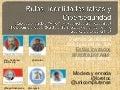 Bulos, identidades falsas y ciberseguridad 24 abril