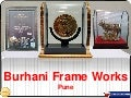 Acrylic Works In Pune - Burhani Frame Works