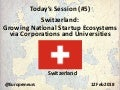 Burton Lee - Session #5 Intro - Switzerland - Stanford ME421 - Feb 12 2018 - Short
