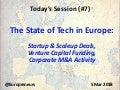 Burton Lee - Session #7 Intro - State of Tech in Europe - Stanford ME421 - Mar 5 2018