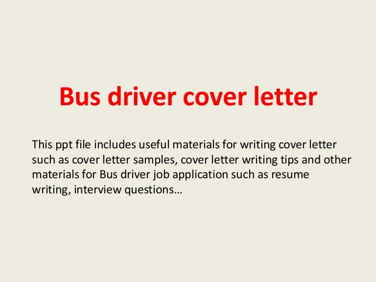 application letter for driver sample - Template