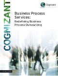 Business Process Services: Redefining Business Process Outsourcing